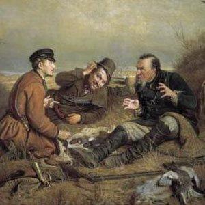Крестьяне в записках охотника Тургенева