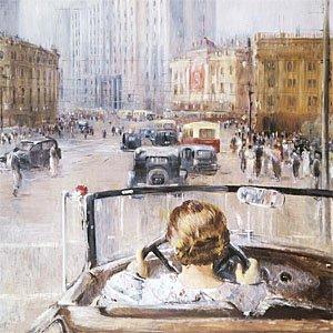 Пименов Новая Москва
