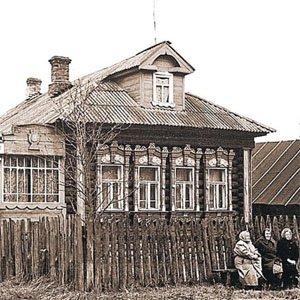 Матренин двор