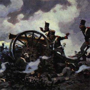 герои и патриоты в романе Война и мир
