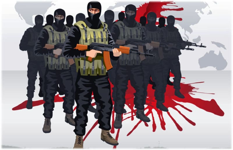 Терроризм сочинение