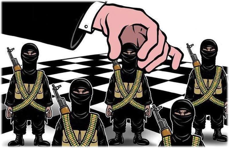 Терроризм угроза обществу сочинение