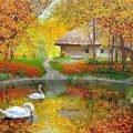 Осень Карамзина