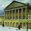Лермонтов 1828 - 1830