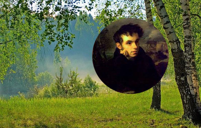 Жуковский — основоположник русского романтизма