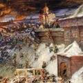 Повесть о разорении Рязани Батыем