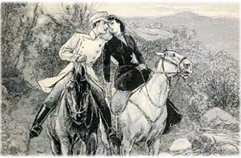 Проявление характера Печорина во взаимоотношениях с княжной Мери
