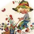 Огородник