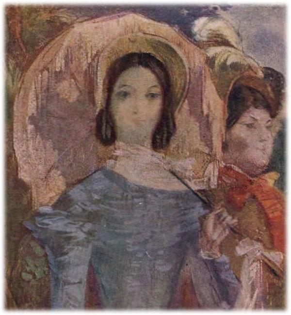 Княжна Мэри Лиговская