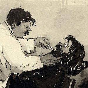такая чехов рассказ хирургия картинка смотря завышенные