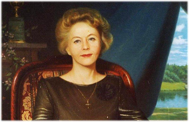 Образ матери в повести Толстого «Детство»