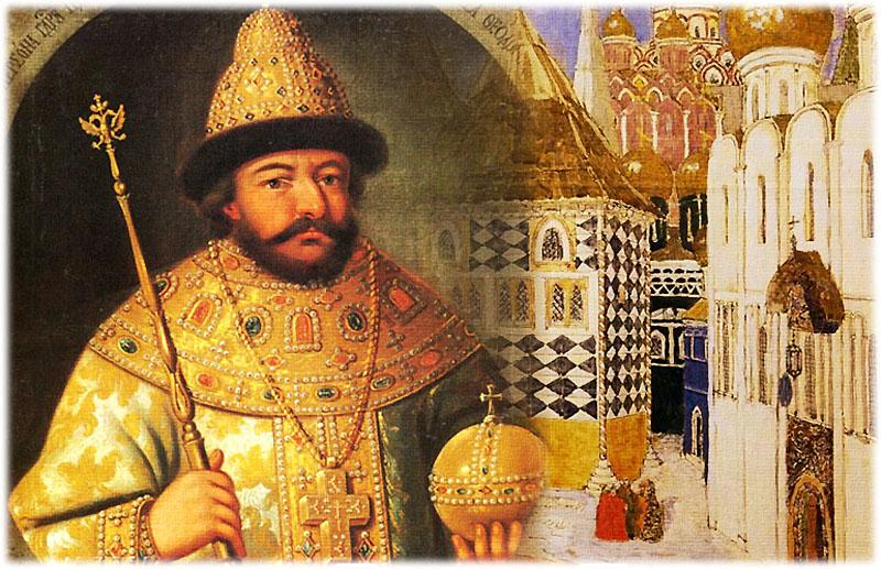 Спор Бориса Годунова и князя Серебряного