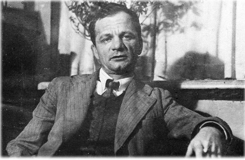 Андрей Платонович Платонов - драматург, прозаик, писатель