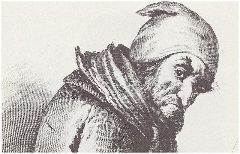 Образ помещика Плюшкина