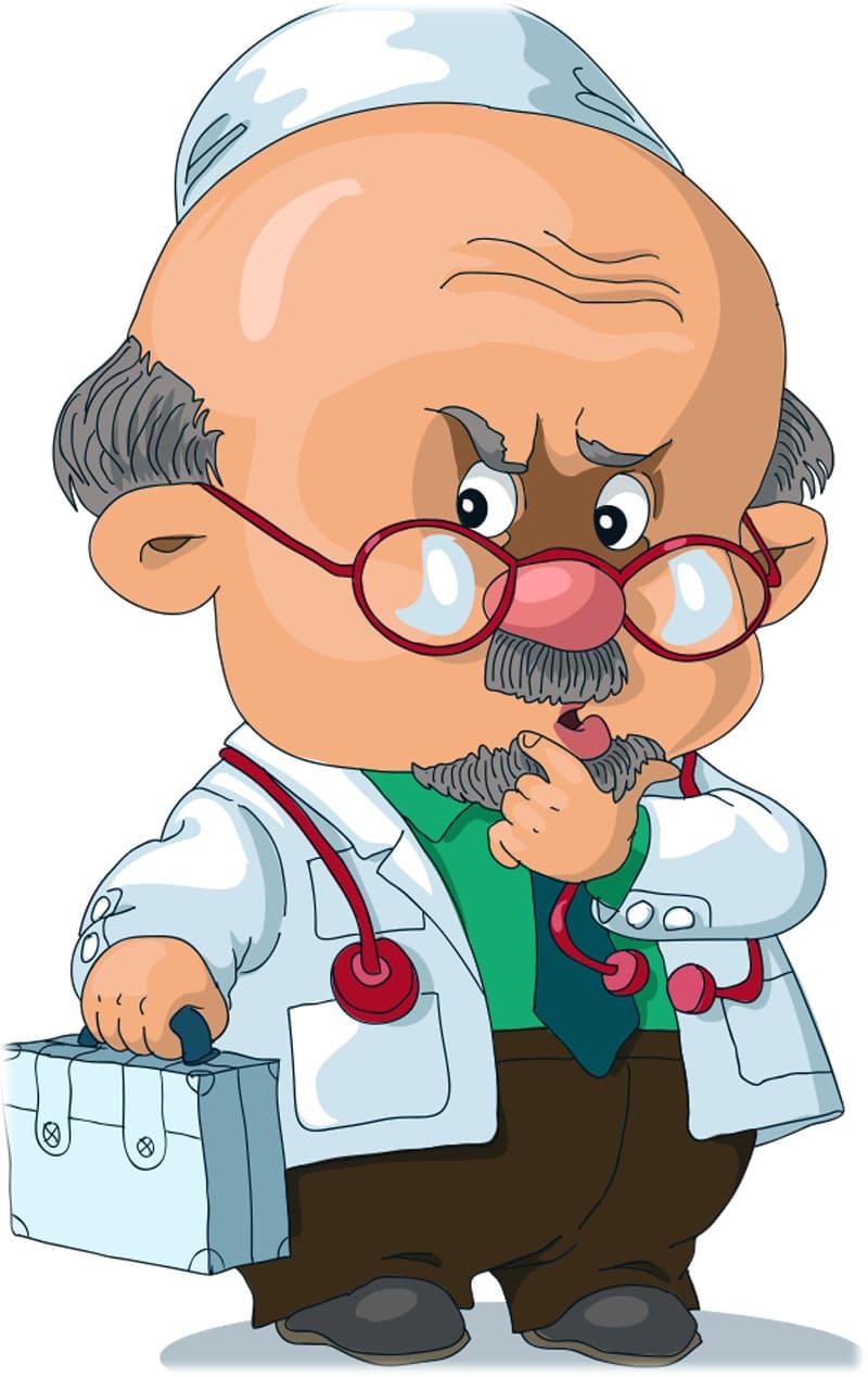 Сочинение кем бы я хотел стать - врачом