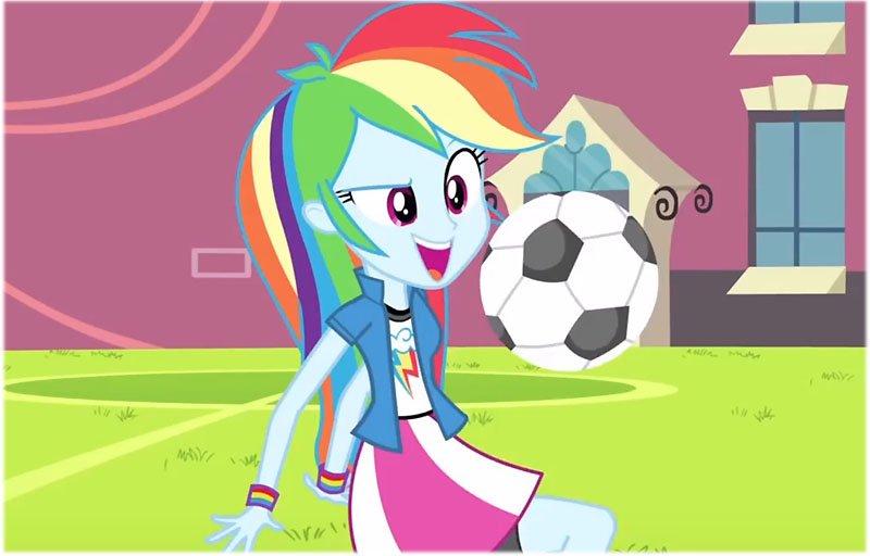 Мой любимый вид спорта футбол