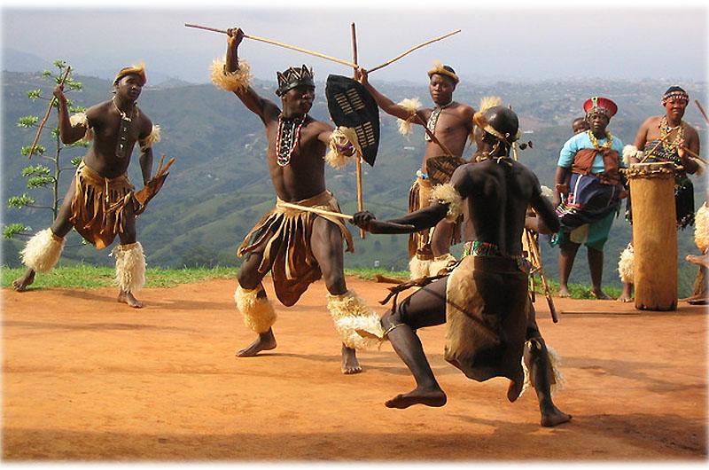 Рисунок к произведению смерть африканского охотника