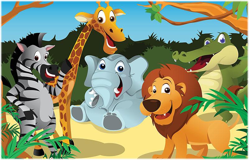 Содержание диких животных дома