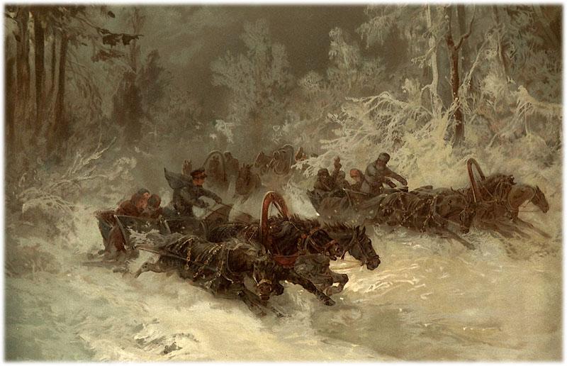 Краткое содержание Том II Часть четвертая «Война и мир» Толстой