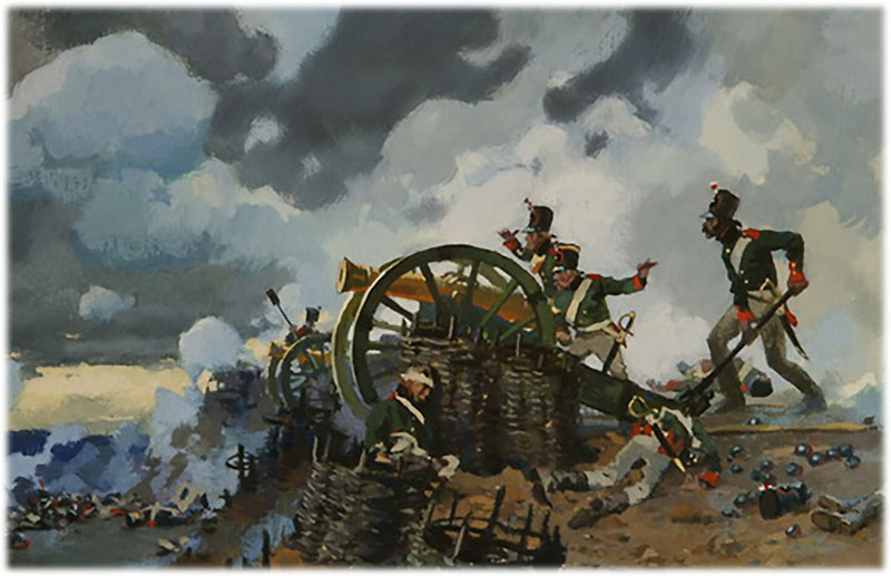 Тема патриотизма в романе Война и мир