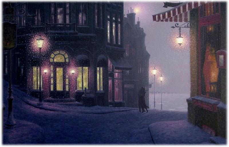 Александр Блок: Ночь. Улица. Фонарь. Аптека
