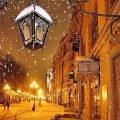 Ночь. Улица. Фонарь. Аптека