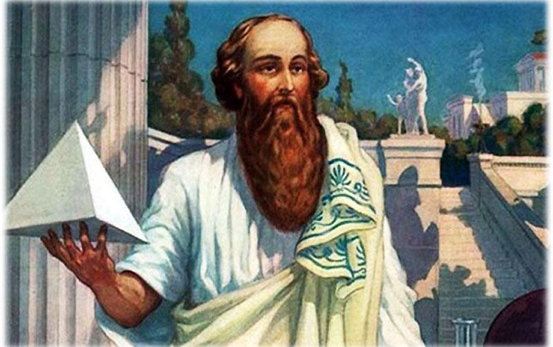 Пифагор краткая биография