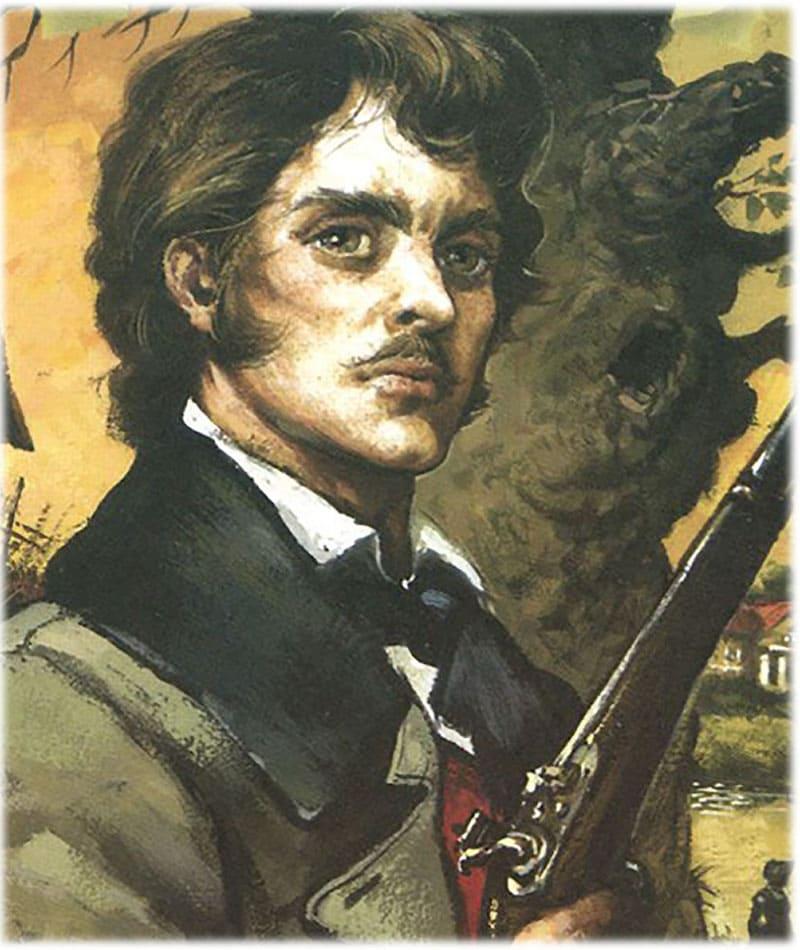 Образ Владимира Дубровского в романе Пушкина