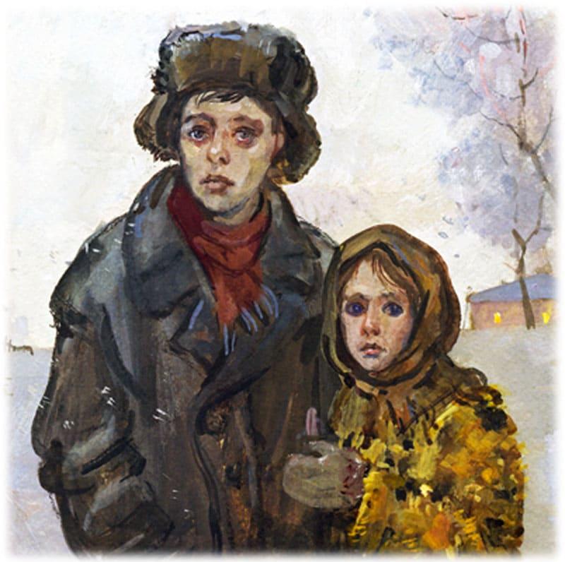 Лиханов: Последние холода