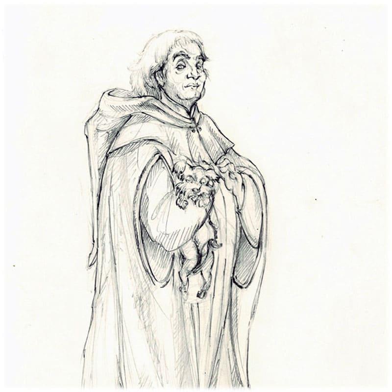 Монах Лоренцо