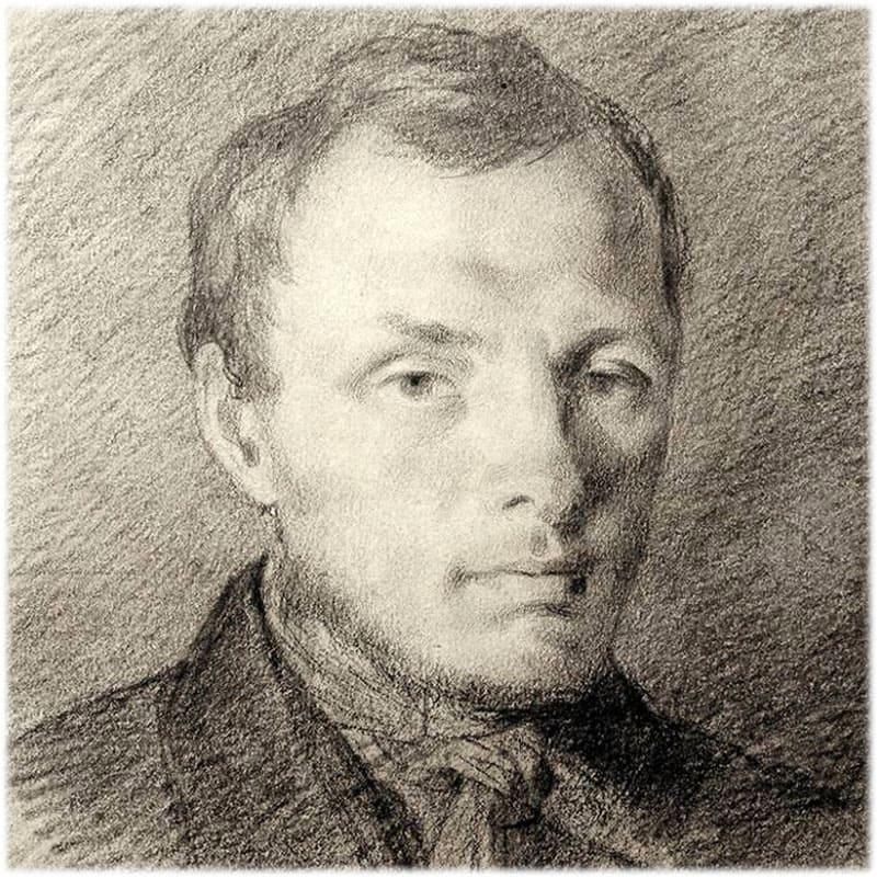 Достоевский в юности