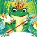 Чему учит Царевна лягушка