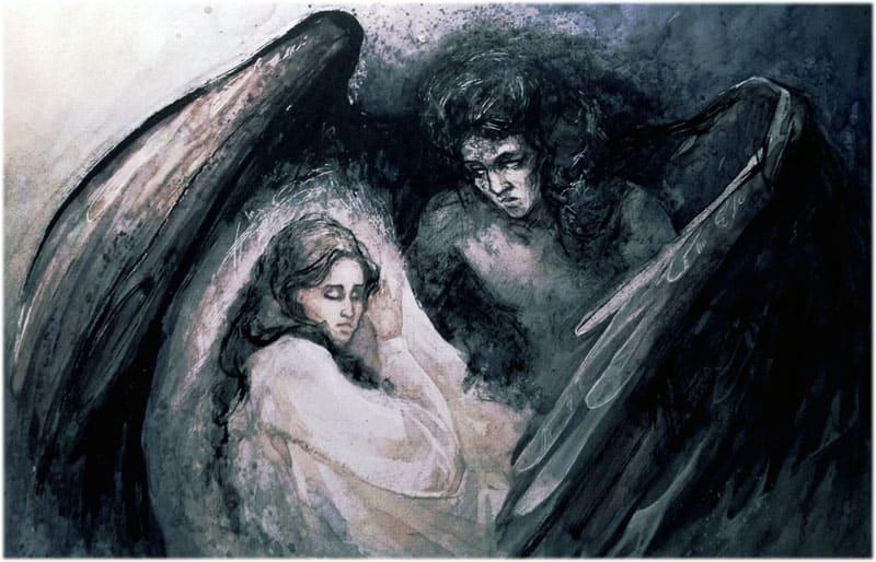 Лермонтов: анализ поэмы Демон