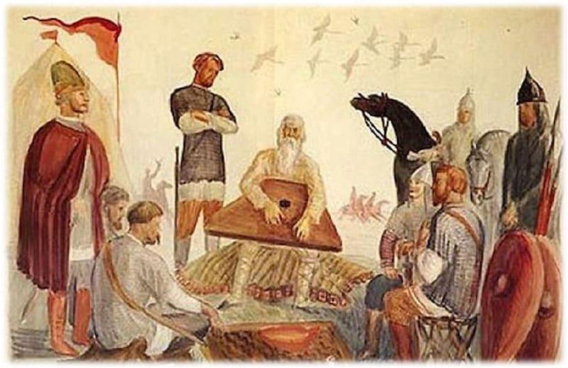 Сочинения русская литература и история