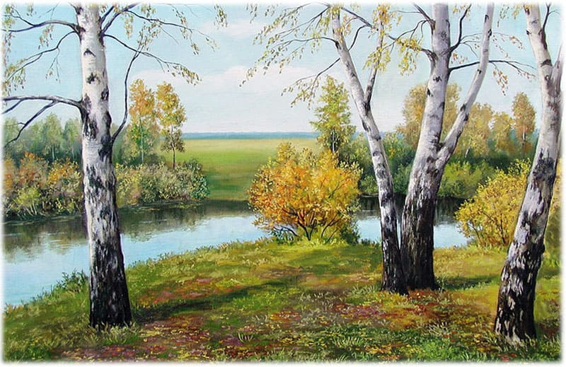 Константин Симонов, стихотворение Родина