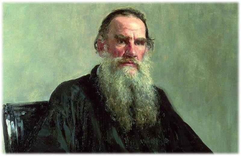Лев Толстой: слово — дело великое