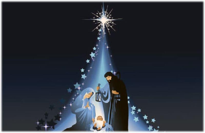 Рождественская звезда краткий анализ
