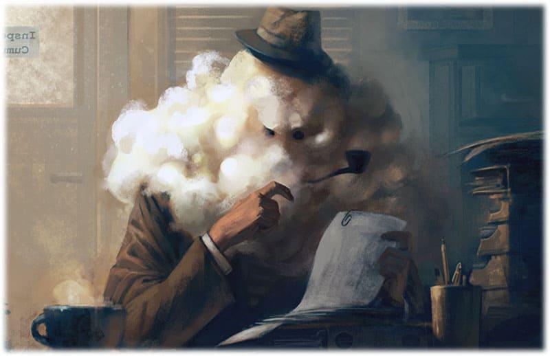 Маяковский: Облако в штанах
