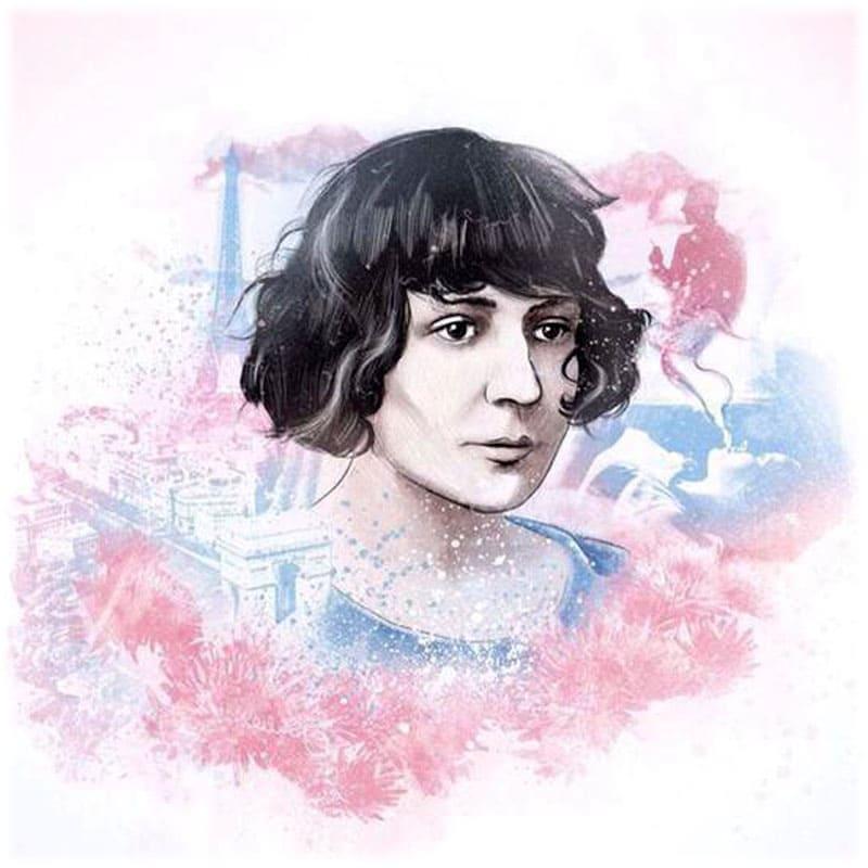 Марина Ивановна Цветаева биография кратко, самое важное