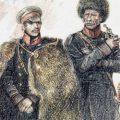 Печорин и Максим Максимыч
