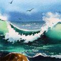Анализ стихотворения Море