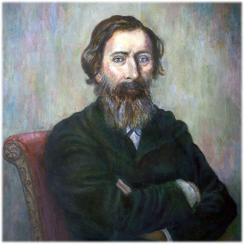 Владимир Иванович Даль краткая биография