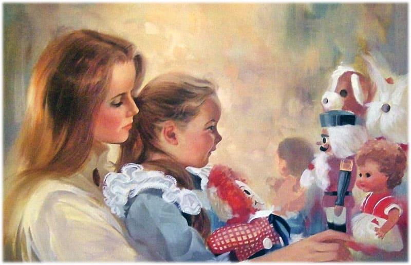 Сочинение на тему мама