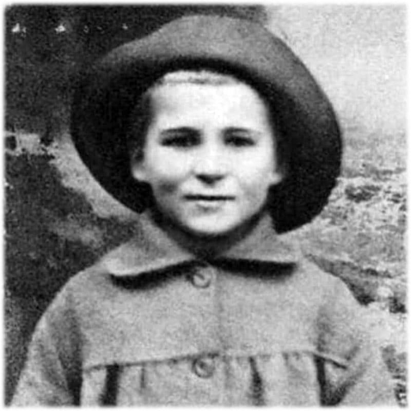 Константин Симонов фото в детстве
