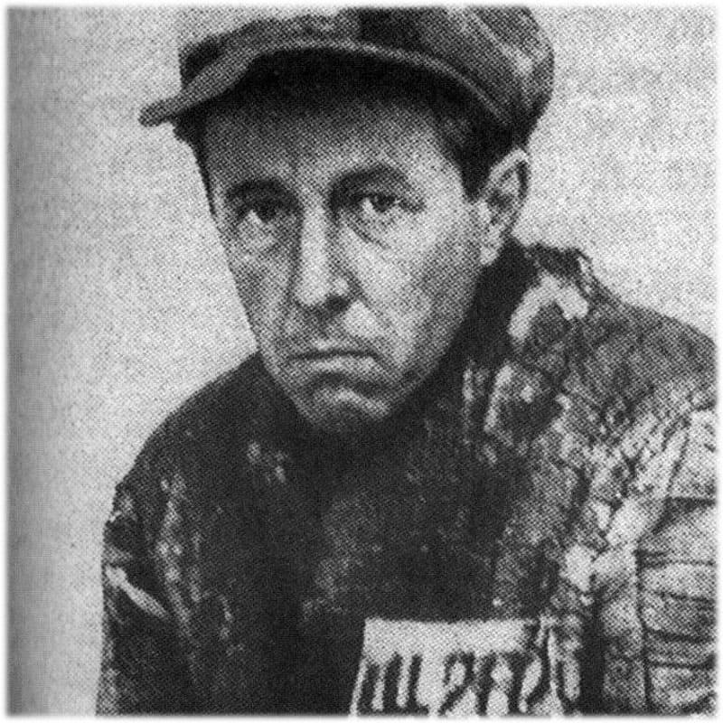 Александр Солженицын в лагерях фото