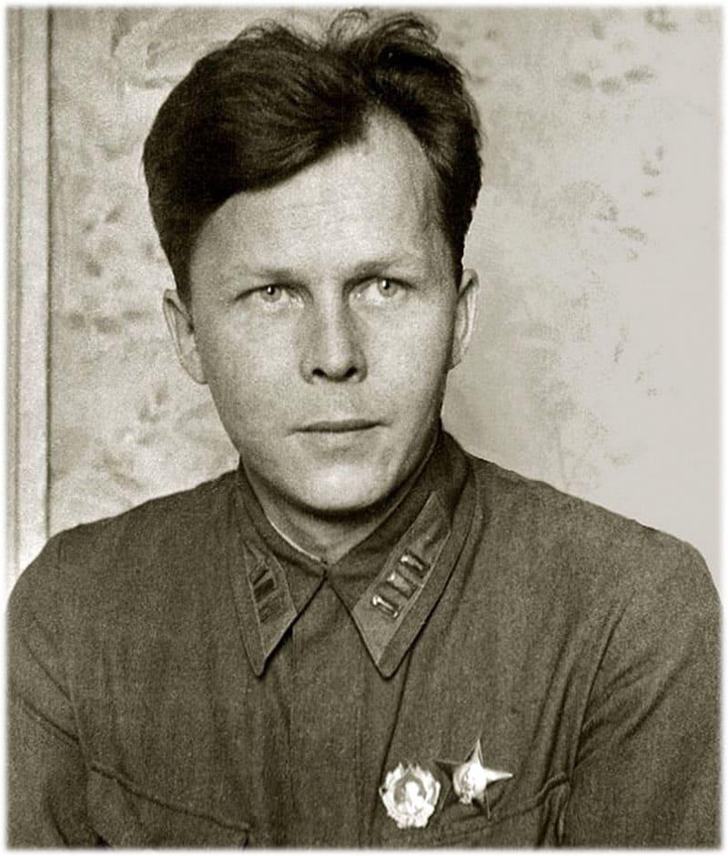 Александр Твардовский фото