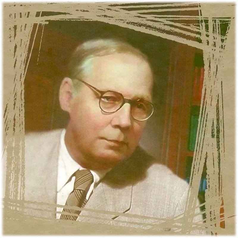 Н.А. Заболоцкий биография