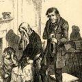 Маленькие люди в романе Преступление и наказание