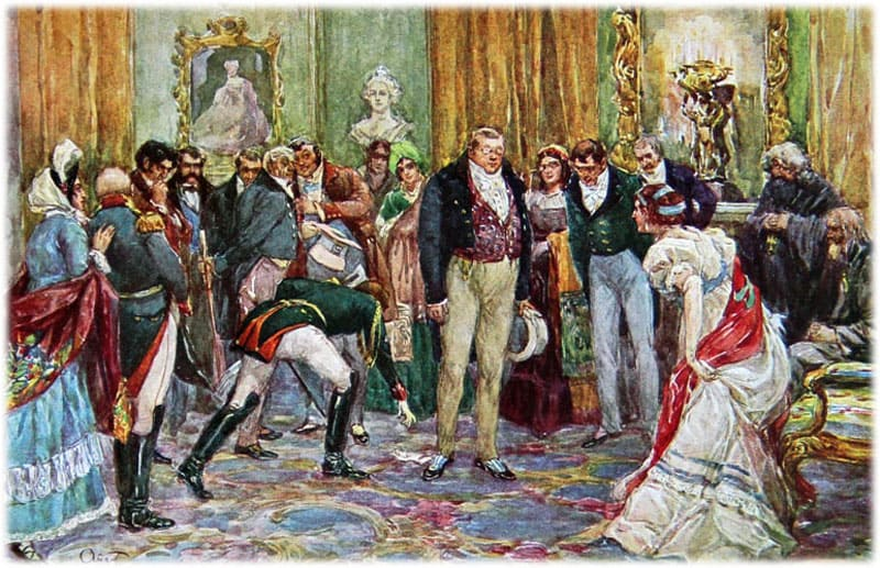 Смысл названия Война и мир Толстого: мир