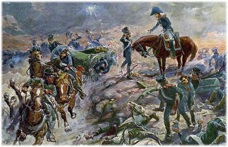 Смысл названия Война и мир Толстого: война